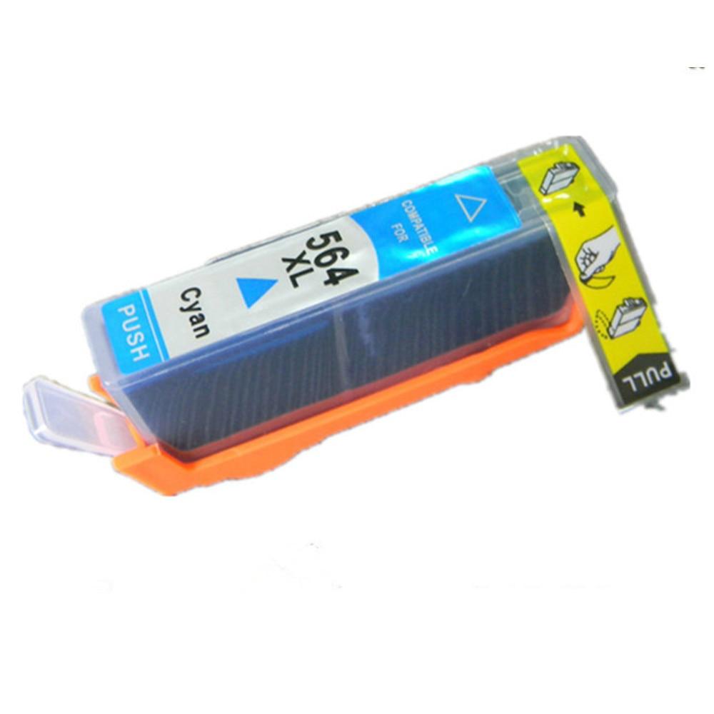 564 Reemplazo de los cartuchos de tinta 564XL para HP HP564 XL - Electrónica de oficina - foto 4