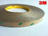 9495LE 300LSE Original 3M Double Sided Tape 10mm 55m 1cm 55m Extremely Strong Adhesive Lace Wig