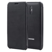 Original DOOGEE BL5000 Leather Case Luxury PU Leather Protective Flip Cover For Doogee BL5000 Funda Case