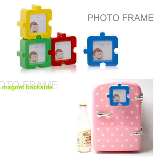 Free Shipping Puzzle Games With Children Photo Frames Inside,Frame ...