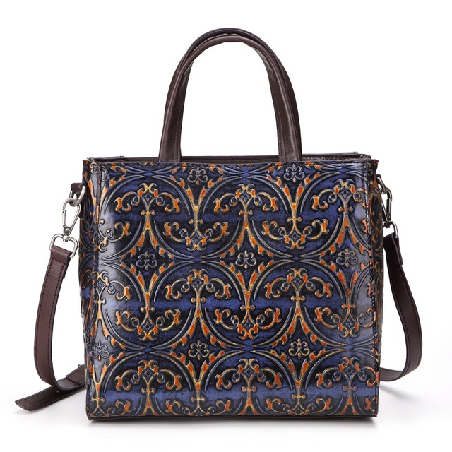 Women Tote Messenger Cross Body Bags Handbag