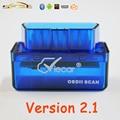 Super MINI Bluetooth ELM327 V2.1 OBD2 / ELM 327 OBDII for Android Torque Car Code Reader