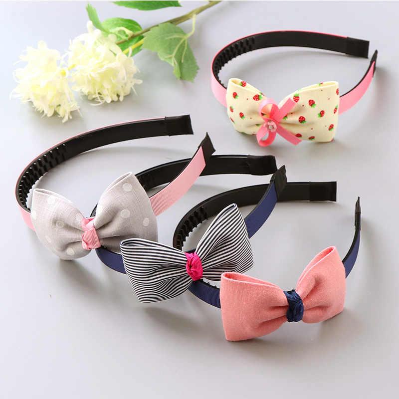 Fashion Girl Cute Children Headband Baby Headwear Multi Style Star Hair Band