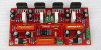 LM3886 + NE5532 parallel BTL 200W amplifier board,Using original LM3886 and NE5532 IC