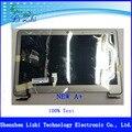 A estrenar a 13.3 pulgadas portátil lcd pantalla lcd asamblea para acer aspire s3 s3-391 s3-951 ms2346 (color plata)