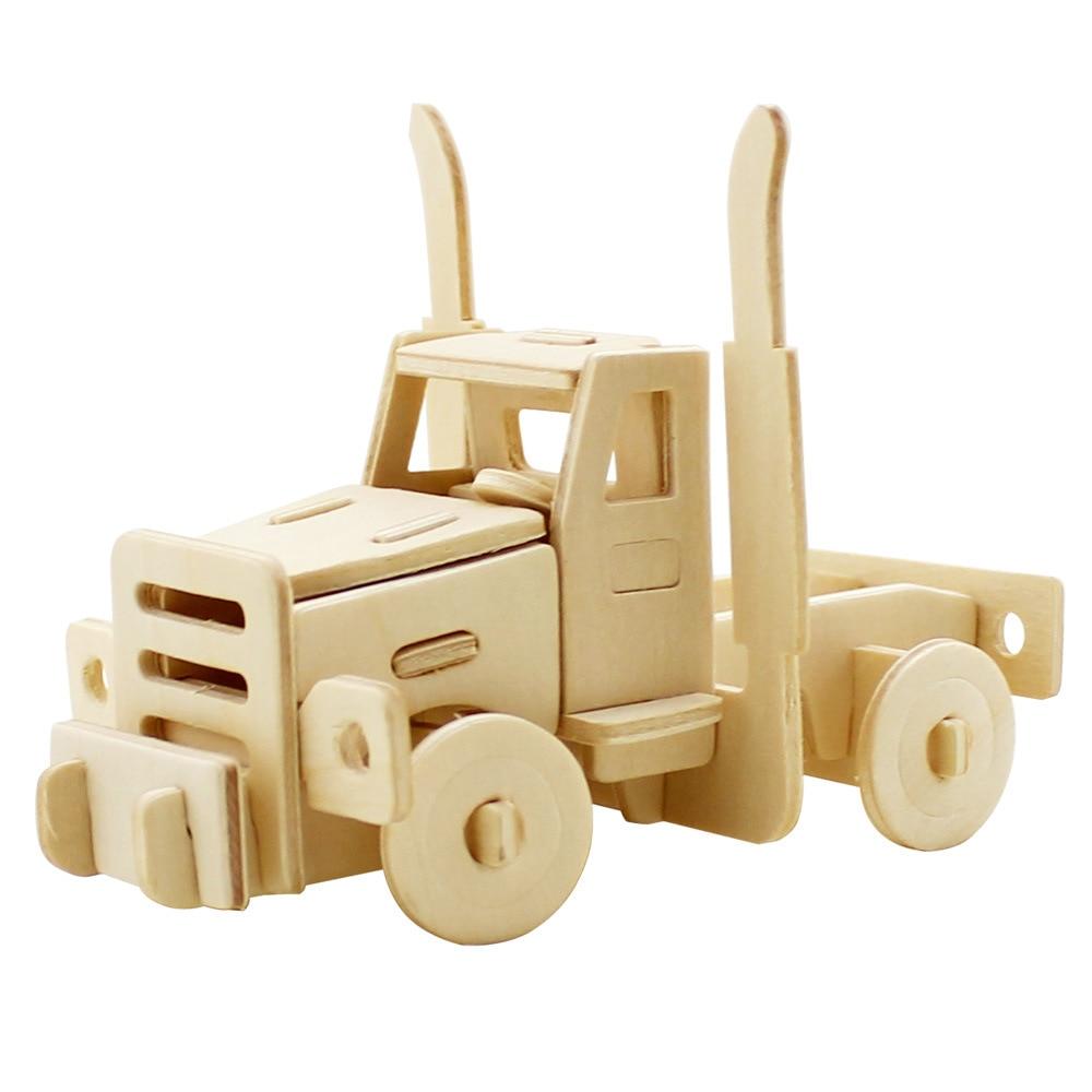 Commercio all 39 ingrosso 3d puzzle di legno giocattoli for Arredamento all ingrosso