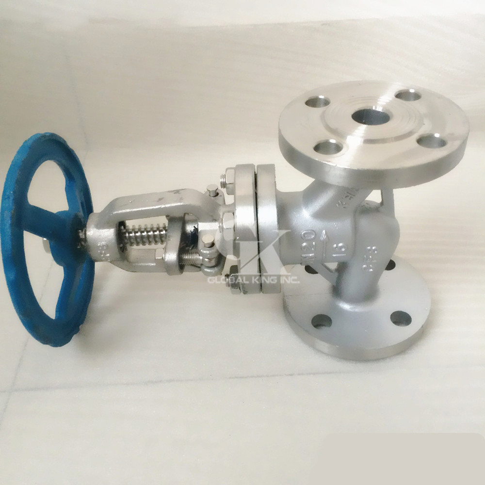 Dn50 2 gb j41w 16p flanged stainless steel 304 globe valve cf8 dn50 2 gb j41w 16p flanged stainless steel 304 globe valve cf8 water steam in valve from home improvement on aliexpress alibaba group publicscrutiny Gallery