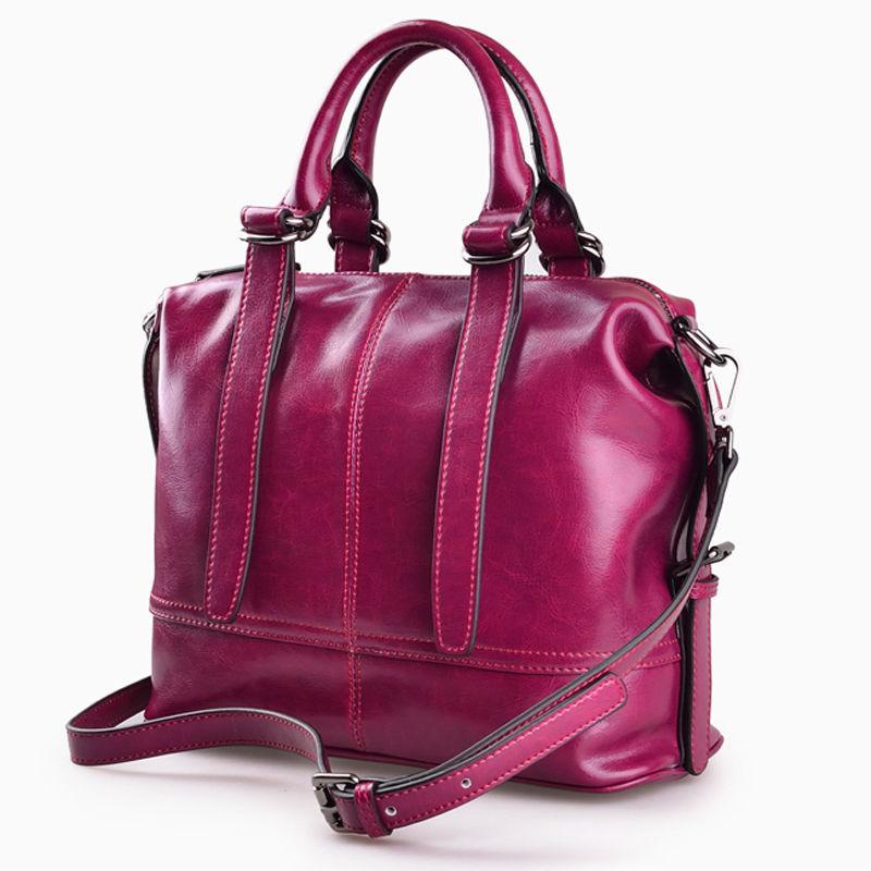 Novi američki Luksuzne torbice od prave kože Ženske torbe dizajner - Torbe - Foto 6