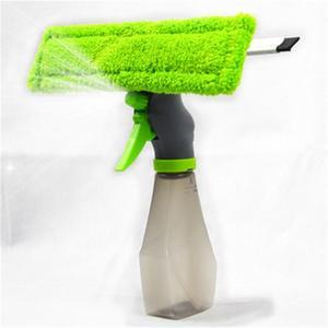 3 in 1 Window Cleaner Cleaning Glass Sponge Mop Multi Cleaner Brush Washing Windows Dust Brush Car Window Wizard Washing Tool/c(China)