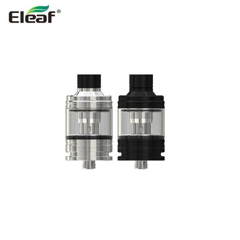 Originale Eleaf MELO 4 D25 Serbatoio 4.5 ml con EC2 Bobina Misura per iKuun i200 Contenitore di Batteria E-Sigarette atomizzatore