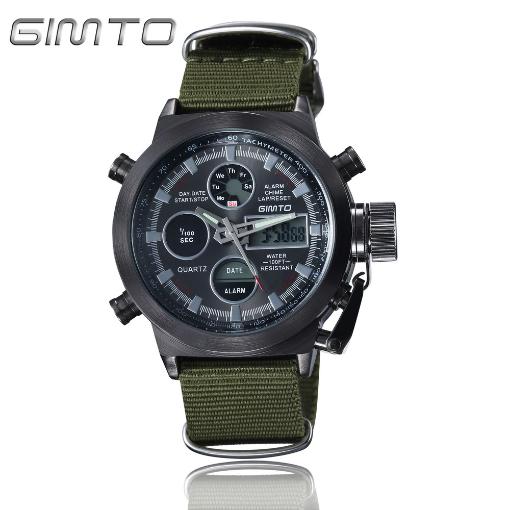 shock products wristwatches rubber digital s quartz sports led military gopostore strap men skmei watches
