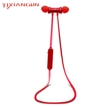 YIXIANGLIN ESP21-02Reliable wireless BT headphone v4.2 with mic made in china,wireless earphone  for sale цена