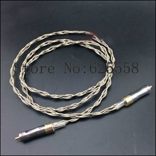 High Quality Audio Digital cable Silver Plated hifi digital 1M cable for hifi cable