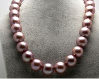 FREE SHIPPING HOT sell new Style >>>>10 11mm natural Japan Akoya gold pearl necklace 18inch