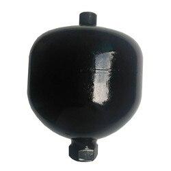 Hydrauliczne pęcherzowy akumulator hydrauliczny typ membrany akumulator ciśnienia azotu  aby wypełnić akumulator hydrauliczny GXQ-A-2.8/330-Y 2.8L