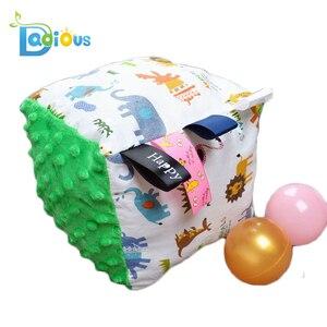 Детские плюшевые игрушки ABDL, яркие цвета, мягкие игрушки для взрослых, игрушки для девочек, Ddlg, 2019