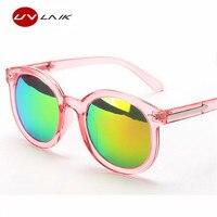 Luxury Brands Famous Vintage Oversized Round Sunglasses Cat Eye Retro Women Female Sun Glasses Women's Glasses Feminine Goggles