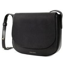 Handbags feminina mujer women famous brand Mansur Gavriel Genuine leather handbags sac a main femme de marque top-handle bags