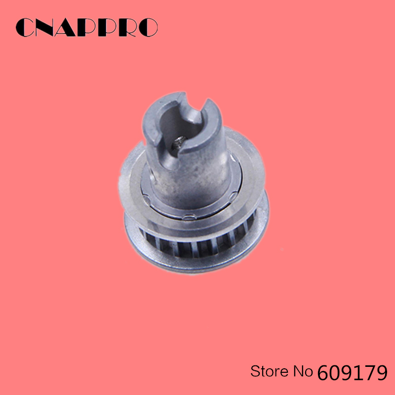 1pcs/lot A0G6813300 Idler Gear For Konica Minolta BH1200 1051 1250 1052 951 1250P Drive Pulley /2 japan opc drum for konica minolta bizhub press 1200 1050 1051 1052 1250 pro 951 dr012 a3vvp00 dr011