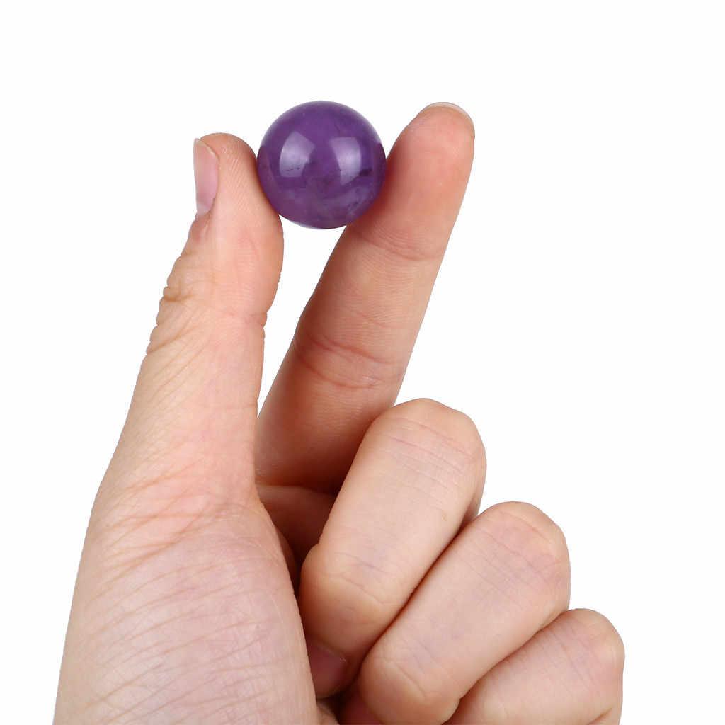 Pierre Naturelle Natürliche Amethyst Quarz Sphere Großen Ziemlich Kristall Ball Healing Lila Stein 1Pc Steine Und Kristalle 19May28 P30