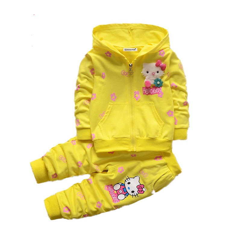 2017-New-autumn-spring-girls-set-cartoon-Children-Tracksuit-kids-clothing-suit-baby-girls-t-shirtpants-2-pcs-sets-suit-3