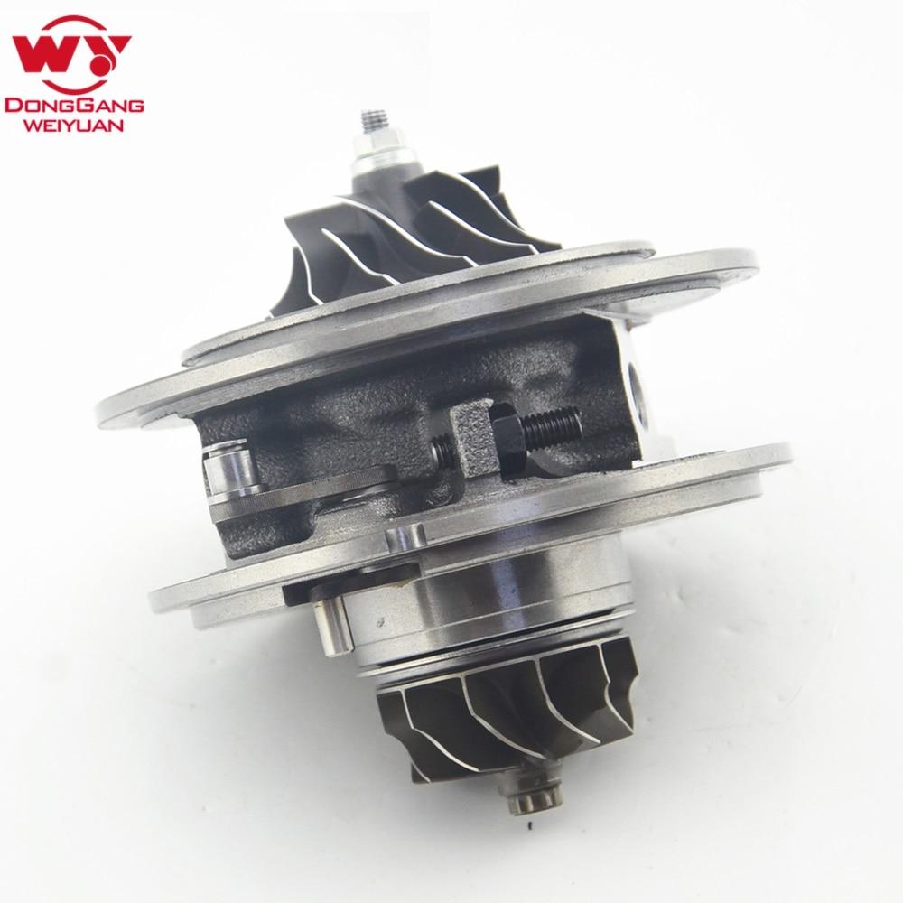 Turbo charger TF035 For Hyundai Santa Fe 2.2 CRDI D4EB 150HP 2005- Cartridge core assembly CHRA turbine 28231-27800 49135-07302 цена