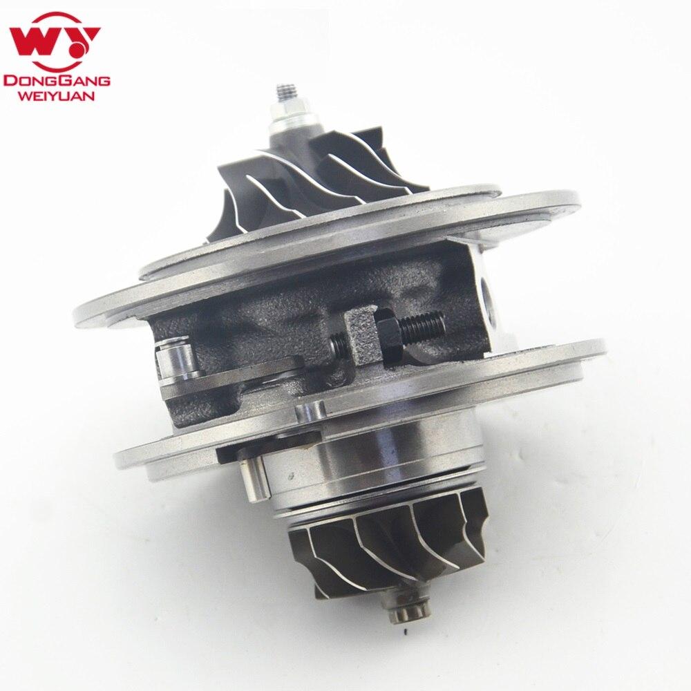 Turbo chargeur TF035 Pour Hyundai Santa Fe 2.2 CRDI D4EB 150HP 2005-Cartouche base assemblée CHRA turbine 28231-27800 49135-07302