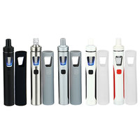 100 Original Joyetech EGo AIO Starter Kit 1500mAh Battery 2ml Tank Ego Aio Kit 0 6ohm