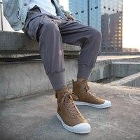 IDX Verona italian designer majic tape comfortable original fashion work shoes man