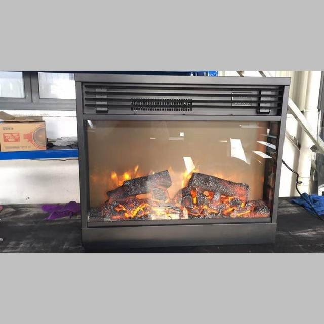 Big Discount 28 Insert Electric Fireplace Insert Lowes With Brick
