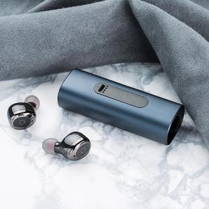 Image 4 - Whizzer WA 11 TWS Bluetooth ヘッドフォン v5.0 真のワイヤレスイヤホンイヤフォンミニステレオ防水 IPX7 とマイク