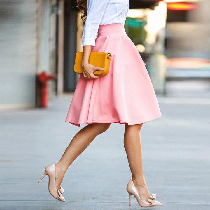 Online Get Cheap Black Midi Skirt -Aliexpress.com | Alibaba Group