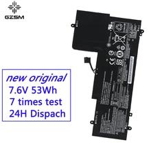 GZSM laptop battery L15L4PC2 for LENOVO YOGA 710-14ISK  710-11 batteries L15M4PC2 5B10K90802