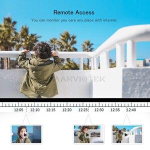 Image 3 - 8CH 1080P HD Gia Camera An Ninh Hệ Thống 4CH Camera Quan Sát Hệ Thống Camera Ngoài Trời Giám Sát Video Camera IP Không Dây Wifi NVR bộ 720P