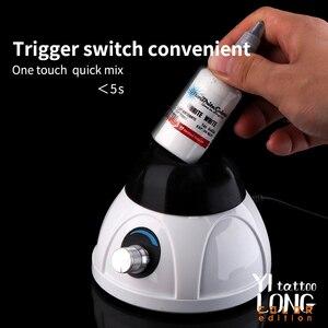 Image 5 - Vortex Mixer Mini Adjustable Speed  Ink Shaker Orbital Pigment Bottle Shaking Agitator Machine Tattoo Supply