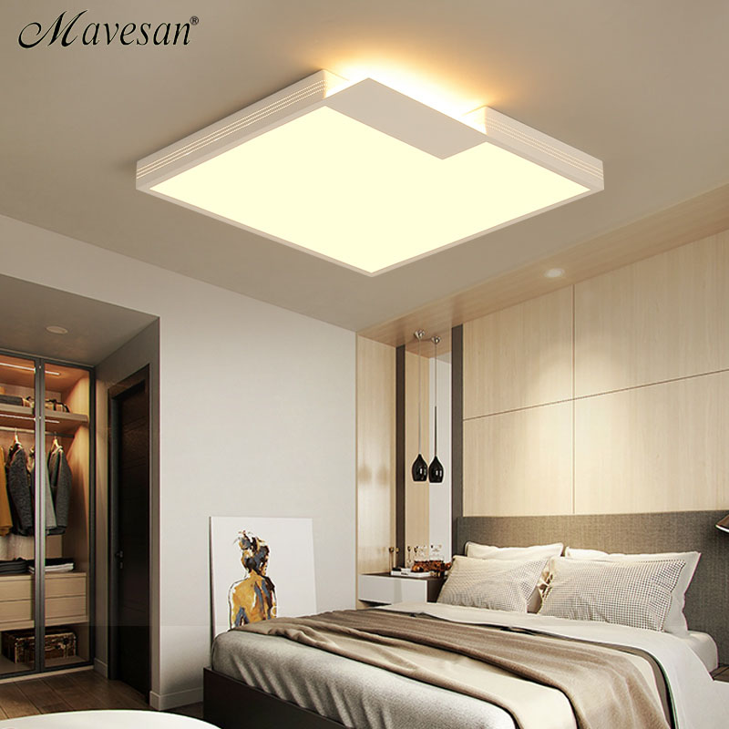 modern Ceiling Lights round square for liviing room bedroom dining room lamps luminaria Ceiling Lighting Fixtures luminaria teto surface mount ceiling lights star shape for baby room romantic bedroom lamps luminaria ceiling lighting fixtures deckenleuch