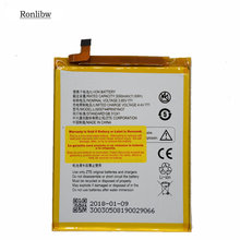 Ronlibw 3000mAh Li3930T44P6h816437 battery replacement for ZTE Vodafone Smart V8