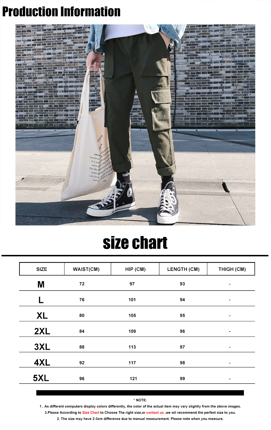 LAPPSTER Men Streetwear Harem Pants 2020 Mens Pockets Cargo Pants Harajuku Wide Leg Joggers Pants Male Hip Hop Joggers Trousers