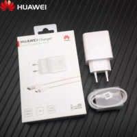 Huawei 40w Super chargeur de Charge Original 10 V/4A rapide EU adaptateur de Charge Usb type-c 5a câble pour P30 P20 Honor 20 10 Mate 20