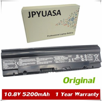 7XINbox 10.8V 5200mAh Laptop Battery A31-1025 A32-1025 For ASUS Eee PC 225 1215 1025 1025C 1025CE R052 RO52 R052C R052CE фото