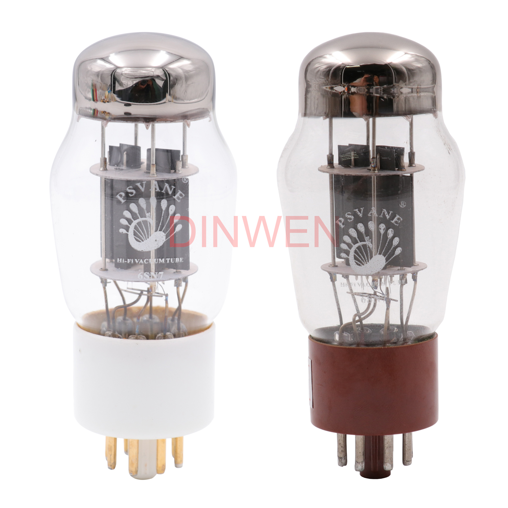 ⊹ Low price for matched pair vacuum tube and get free