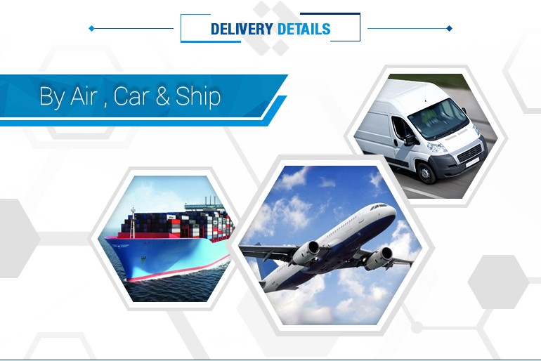 6-Shipment