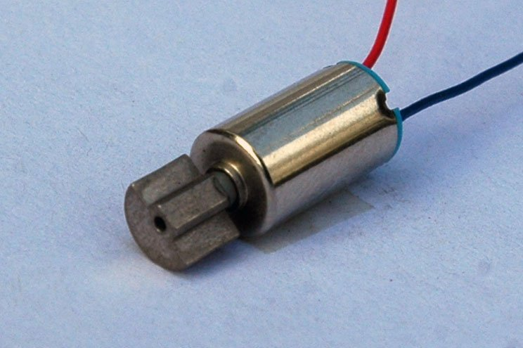 5v Dc Vibrator Motor In Dc Motor From Home Improvement On