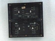 32×32 крытый RGB hd p6 крытый светодиодный модуль видеостены высокое качество P2.5 P3 P4 P5 P6 P7.62 P8 P10 модуль гамма полноцветный светодиодный дисплей