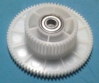 ФОТО Original Duplicator  Gear;M1X80+M1X46  fit for RISO EV RV RZ 612-16031 FREE SHIPPING