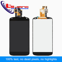 Liujiang 4 7 E960 Display For LG For Nexus 4 E960 LCD Display Touch Screen Digitizer