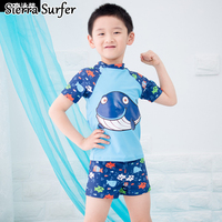 Special Offer Children The Child Body Sanqii Boy Baby Child Swimsuit Boxer 1561 Swimming Trunks