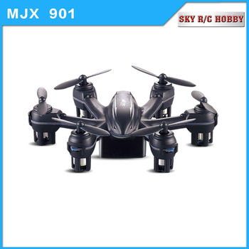 NEW MJX 2.4G mini quadcopter x901 RC helicopter 6-axis hexa copter quadcopter drone Remote Control Hexocopter