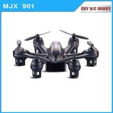 NOUVEAU MJX 2.4G mini quadcopter x901 RC hélicoptère 6-axis hexa copter quadcopter drone Télécommande Hexocopter