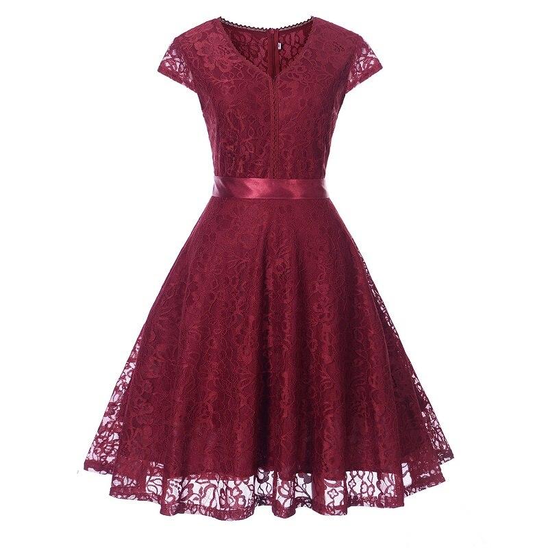 Woman formal dress to work 17-20 year Teen Girl Dress elegant Lace Dress  Teenagers b921c5812886